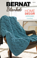 "Bernat Bernat Blanket ""Home Decor"""