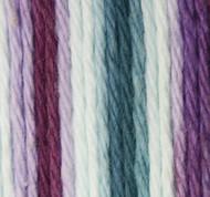Bernat Crown Jewels Ombre Handicrafter Cotton Yarn - Big Ball (4 - Medium)
