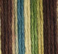 Bernat Tudor Ombre Handicrafter Cotton Yarn - Big Ball (4 - Medium)