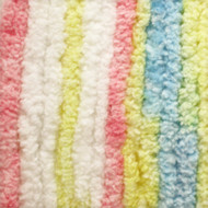 Pitter Patter Baby Blanket Yarn - Big Ball (6 - Super Bulky) by Bernat