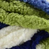 Oceanside Blanket Yarn - Small Ball (6 - Super Bulky) by Bernat