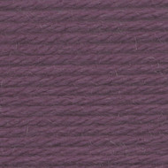 Lion Brand Dusty Purple Vanna's Choice Yarn (4 - Medium)