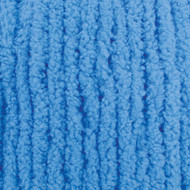 Bernat Busy Blue Blanket Yarn - Big Ball (6 - Super Bulky)
