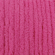 Bernat Pixie Pink Blanket Yarn - Big Ball (6 - Super Bulky)