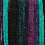 Bernat Violet Twilight Ombre Super Value Yarn (4 - Medium)