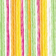 Lily Sugar 'n Cream Over The Rainbow Ombre Lily Sugar 'N Cream Yarn (4 - Medium)