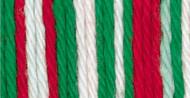 Lily Sugar 'n Cream Mistletoe Ombre Lily Sugar 'N Cream Yarn (4 - Medium)