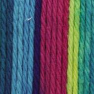 Lily Sugar 'n Cream Psychedelic Ombre Lily Sugar 'N Cream Yarn (4 - Medium)
