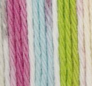 Lily Sugar 'n Cream Lava Lamp Ombre Lily Sugar 'N Cream Yarn (4 - Medium)