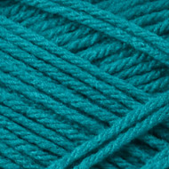 Emerald Worsted Yarn (4 - Medium) by Phentex