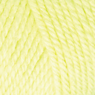 Red Heart Baby Yellow  Soft Baby Steps Yarn (4 - Medium)
