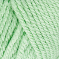 Red Heart Baby Green Soft Baby Steps Yarn (4 - Medium)