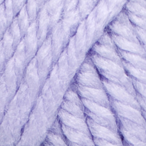 Red Heart Lavender  Soft Baby Steps Yarn (4 - Medium)