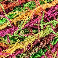 Red Heart Green Tea  Scrubby Yarn (4 - Medium)