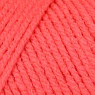 Papaya With Love Yarn (4 - Medium) by Red Heart