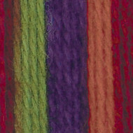 Patons Harvest Variegated Classic Wool Worsted Yarn (4 - Medium)
