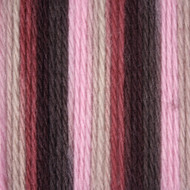 Patons Rosewood Variegated Classic Wool Worsted Yarn (4 - Medium)