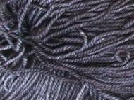 Malabrigo Eggplant Sock Yarn (1 - Super Fine)