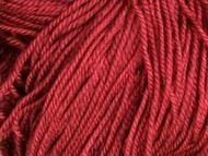Malabrigo Tiziano Red Sock Yarn (1 - Super Fine)