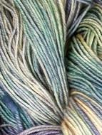 Malabrigo Indiecita Sock Yarn (1 - Super Fine)