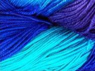 Malabrigo Caribeno Sock Yarn (1 - Super Fine)