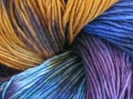 Malabrigo Plena Merino Worsted Yarn (4 - Medium)