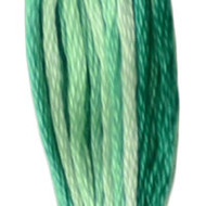 DMC 125 - DMC Embroidery Floss (Thread)