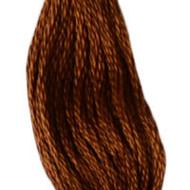 DMC 801 - DMC Embroidery Floss (Thread)