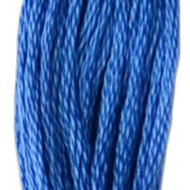 DMC 826 - DMC Embroidery Floss (Thread)