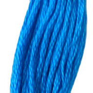 DMC 3844 - DMC Embroidery Floss (Thread)