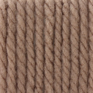 Bernat Soft Taupe Softee Chunky Yarn (6 - Super Bulky)
