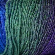 Crystal Palace Neptune Rainbow Mini Mochi Yarn (1 - Super Fine)