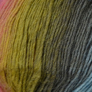 Crystal Palace Rainbow Trout Mini Mochi Yarn (1 - Super Fine)