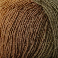 Crystal Palace Caramel Latte Mini Mochi Yarn (1 - Super Fine)
