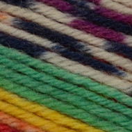 Opal Good Morning City Hundertwasser Ii Sock Yarn (1 - Super Fine)