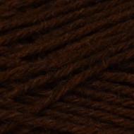 Opal Dark Brown Solid Sock Yarn (1 - Super Fine)
