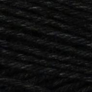 Opal Charcoal Solid Sock Yarn (1 - Super Fine)