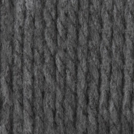 Bernat True Grey Softee Chunky Yarn (6 - Super Bulky)