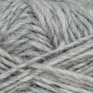 LOPI Light Grey Heather LéttlOPI Yarn (4 - Medium)