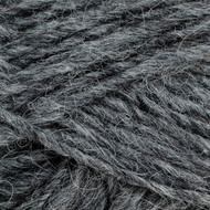 LOPI Dark Grey Heather LéttlOPI Yarn (4 - Medium)
