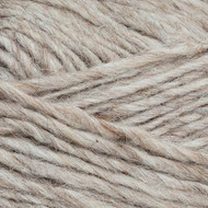 LOPI Light Beige Heather LéttlOPI Yarn (4 - Medium)