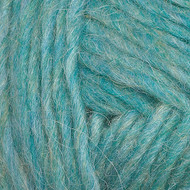 LOPI Glacier Blue Heather LéttlOPI Yarn (4 - Medium)