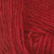 LOPI Crimson Red LéttlOPI Yarn (4 - Medium)