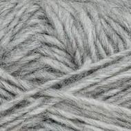 LOPI Light Grey Heather ÁlafosslOPI Yarn (5 - Bulky)
