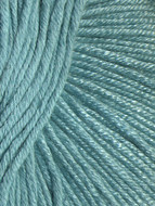 Sirdar Deckster Blue Snuggly Baby Bamboo Yarn (3 - Light)