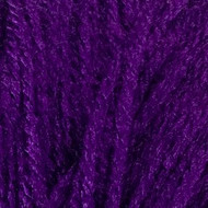 Red Heart Yarn Aubergine With Love Yarn (4 - Medium)