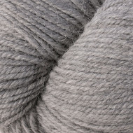 Berroco Light Gray Ultra Alpaca Yarn (4 - Medium)