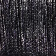 Patons Black Metallic Yarn (4 - Medium)