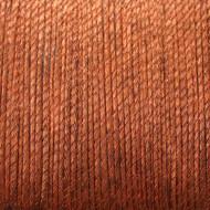 Patons Orange Metallic Yarn (4 - Medium)