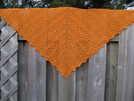 Purl Diving Patterns Kiran Shawl